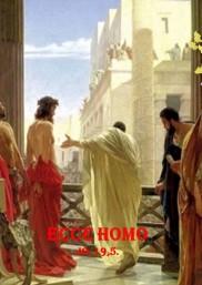 Ecce Homo 2018 – (jan. - abr.)
